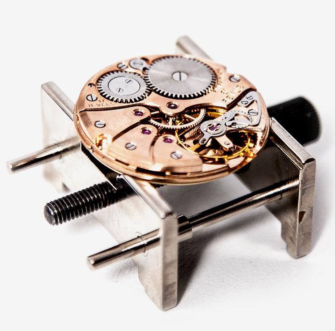 Kellohuollot ja muut kellopalvelut